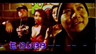 E-Dubb - Make It Clap (starring Pinky XXX) (Music Video)
