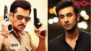 Ranbir Kapoor to AVOID Brahmastra's CLASH with Salman Khan's Dabangg 3 | Bollywood News - ZOOMDEKHO
