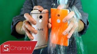 هواتف HTC و نوكيا تقبل تحدي سامسونج