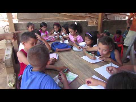 Intro to Education Plus Nicaragua