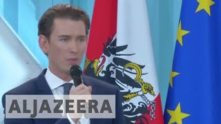 Austria election: People's Party declares victory - ALJAZEERAENGLISH