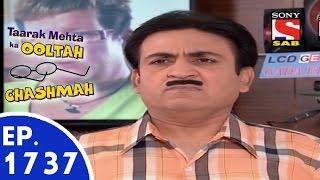 Tarak Mehta Ka Ooltah Chashmah - 12th August 2015 : Episode 2010
