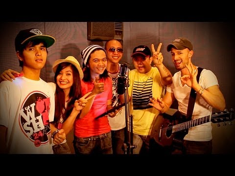 Heal the World cover by JAMICH Moymoy Palaboy David DiMuzio Mikey Bustos