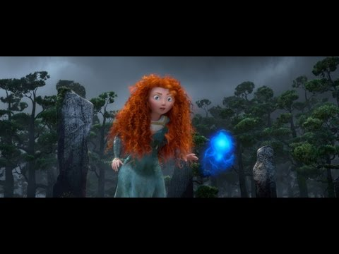 MERIDA Trailer deutsch german [HD]