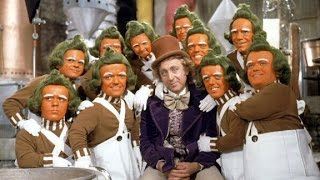 Gene Wilder on getting his role as Willy Wonka (2002) - CNN