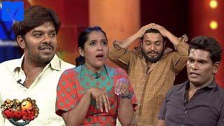Extra Jabardasth | 10th May 2019 | Extra Jabardasth Latest Promo | Rashmi, Sudheer, Meena - MALLEMALATV