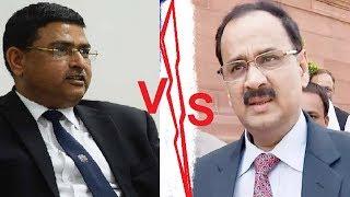 Why Government is quiet over CBI war? | CBI vs CBI की जंग में सरकार चुप क्यों? - ITVNEWSINDIA