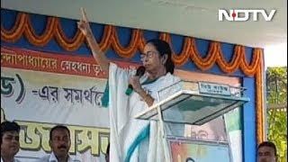 TMC ने चुनाव आयोग को लिखा खत - NDTVINDIA