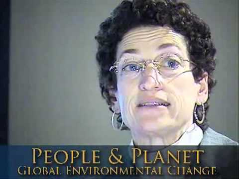Answering Climate Change Skeptics, Naomi Oreskes