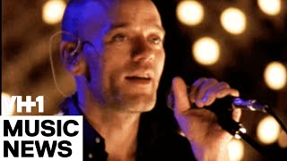 A Clip From The Upcoming R.E.M. TV Box Set Available 11/24/14 | VH1 - VH1