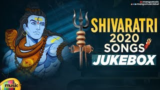 Maha Shivaratri 2020 Special Songs Jukebox | Shivaratri Songs | Lord Shiva Songs | Mango Music - MANGOMUSIC
