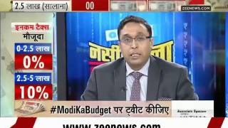 Union Budget 2015: What one must know about it? Part-3 - ZEENEWS