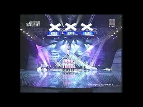 OFFICIAL PILIPINAS GOT TALENT SEASON 2 SEMI-FINALIST DANCE SELECTION PERFORMANCE NIGHT