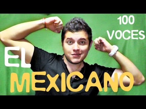 EL IMITADOR DE LAS 100 VOCES XUXO DOM