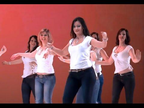 مش صافيناز .رقص شرقي مصري .Hot Belly Dance - Drum Solo - عرب توداي