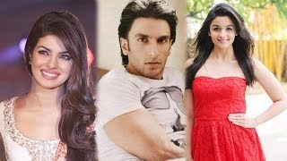 Priyanka Chopra and Ranveer Singh 'IGNORE' each other, Mahesh Bhatt 'DEFENDS' Alia Bhatt & others