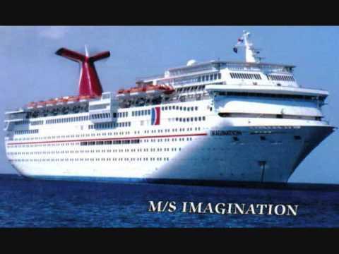 Great Big Sea-A Boat Like Gideon Brown