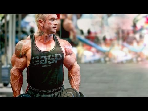 Bodybuilding Motivation Challenge Yourself