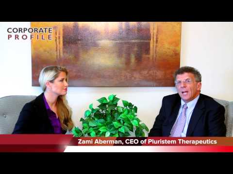 Corporate Profile talks to CEO of Pluristem about its New Product for Acute Radiation