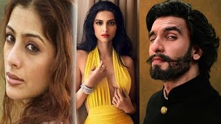 Bollywood News in 1minute - 30/09/2014 - Ranveer Singh, Sonam Kapoor, Tabu
