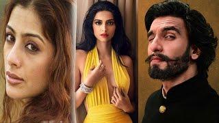Bollywood News in 1minute - 30/09/2014 - Ranveer Singh, Sonam Kapoor, Tabu - ZOOMDEKHO