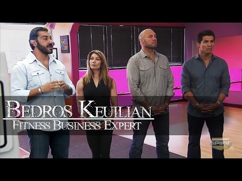 Bedros Keuilian Fitness Business Expert