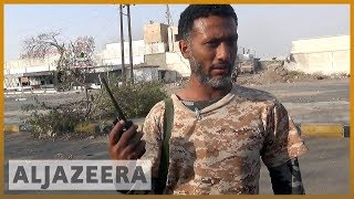 🇾🇪 Battle for Hodeidah: Fighting intensifies for key port city | Al Jazeera English - ALJAZEERAENGLISH