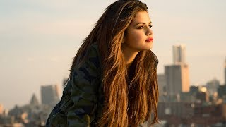 Is Selena Gomez Saying Goodbye to Love Forever!? - HOLLYWIRETV