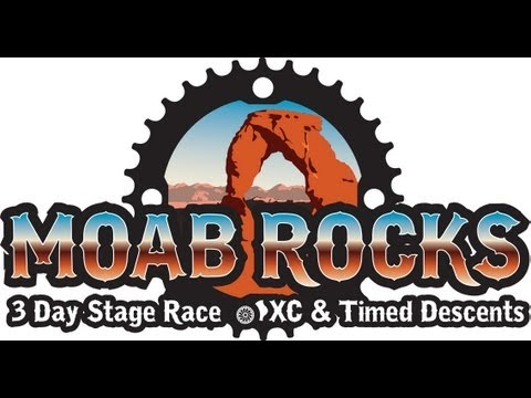 2013 Moab Rocks Trailer