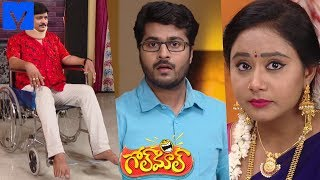 Golmaal Comedy Serial Latest Promo - 19th July 2019 - Mon-Fri at 9:00 PM - Vasu Inturi - MALLEMALATV