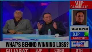 NewsX brings you close analysis of absolute numbers of EVM button pressed in Gujarat elections - NEWSXLIVE