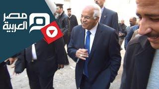 بالفيديو.. مسؤول لمحافظ القاهرة: