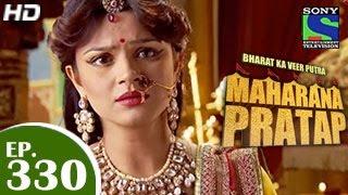 Maharana Pratap : Episode 329 - 15th December 2014
