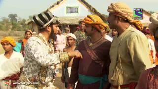 Maharana Pratap - 28th January 2014 : Episode 146