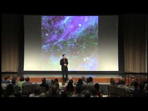Astronomy Reveals Creation - Dr. Jason Lisle - Part 1