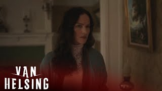 VAN HELSING | Season 3, Episode 2: Time Tripping | SYFY - SYFY