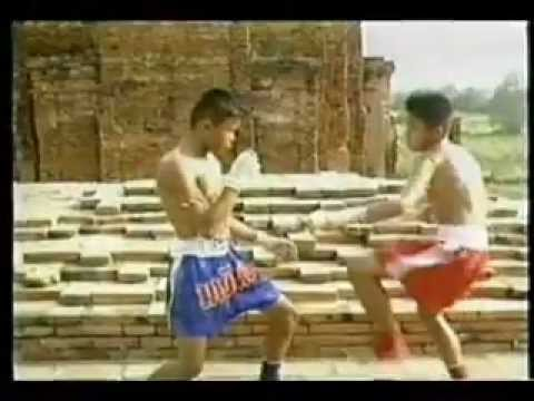 KowsarPardaz-MuayThai      