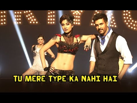 Tu Mere Type Ka Nahi Hai - Song Promo - ft.Harman Baweja, Shilpa Shetty Kundra - Dishkiyaoon