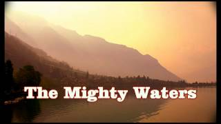 Royalty Free :The Mighty Waters