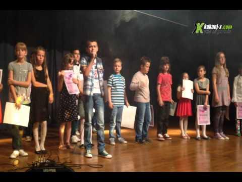 kakanj-x TV I Talent show 2014