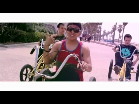 "JamieBoy Feat. Kalin & Myles  ""California "" Video"