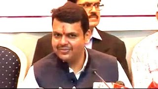 Strong need for transparency and accountability: Fadnavis - NDTV