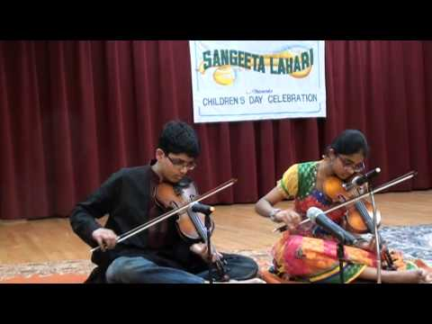 sarasa saama daana by Siddharth and Surabhi