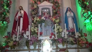 Fiestas patronales en Los Haro (Jerez, Zacatecas)