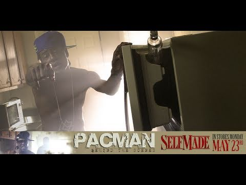BEHIND THE SCENES: PILL FEAT. RICK ROSS - PACMAN