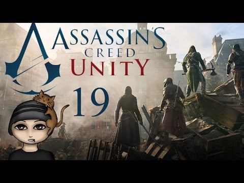Assassins Creed Unity Folge #19 - Schleichen und Morden in der Kuppel