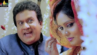 Gullu Dada and Preeti Nigam Comedy | Stepney Hyderabadi Latest Movie Comedy | Sri Balaji Video - SRIBALAJIMOVIES
