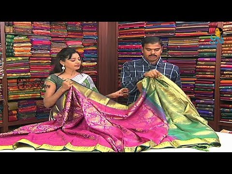 Latest Pattu, Fancy, Cotton and Langa voni Designs
