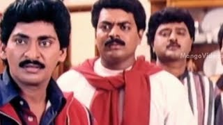 Abhishekam Full Movie - Part 3 - S V Krishna Reddy, Rachana - MANGOVIDEOS