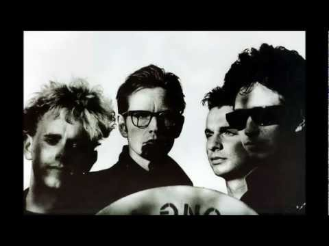 Depeche Mode - Headstar - B-Sides